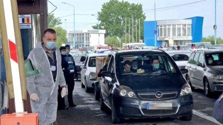 Bulgaria a intrat in zona rosie de risc epidemiologic