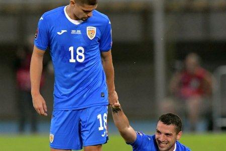Razvan Marin, pus la punct de un nume important din Liga 1: Nu faci asa ceva, daca esti profesionist! Jucatorii trebuie sa tremure in fata antrenorului
