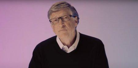 Bill Gates a luat decizia! Anuntul facut de miliardar in plina epidemie de COVID-19