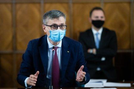 Virgil Popescu a luat prima decizie dupa ce a preluat interimatul Ministerului Economiei. Le-a anulat pe toate
