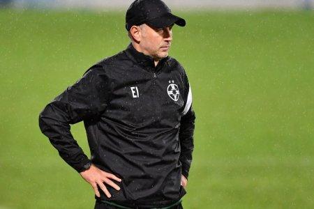 Edi Iordanescu are o mare problema inaintea meciului cu Dinamo: FCSB, DEFICITARA pe un post-cheie