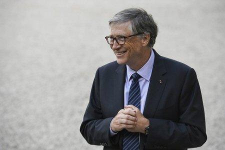 Bill Gates cumpara lantul hotelier Four Seasons cu 2,2 miliarde de dolari