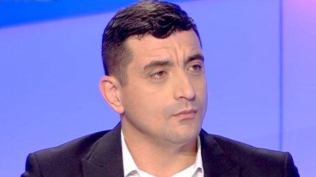 George Simion, despre scandalului din Parlament: Vreti sa ne fie rusine de ce am facut? Nu, eu sunt mandru