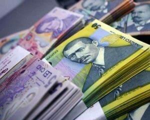 Cati bani ia pe luna un angajat la evidenta populatiei in Bucuresti