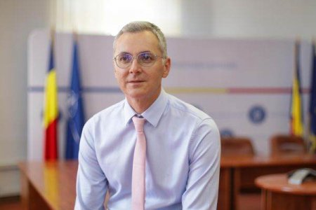 <span style='background:#EDF514'>STELIAN ION</span>: 'Klaus Iohannis vrea sa detina controlul total asupra justitiei'