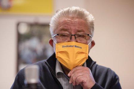 Ion Radoi, sub control judiciar inca 60 de zile! Cum a fost surprins la iesirea din sediul DNA?