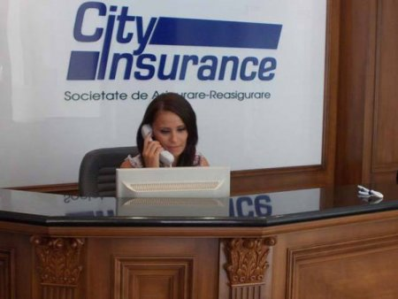 Istoria City Insurance