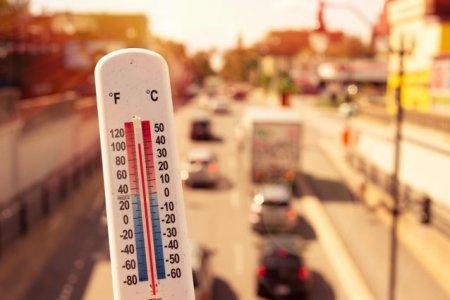 Vara anului 2021 a fost cea mai fierbinte din istoria Europei