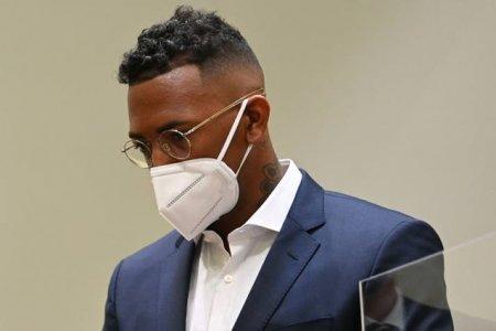 Fotbalistul german Je<span style='background:#EDF514'>ROME</span> Boateng, condamnat pentru ranile produse fostei iubite si obligat sa-i plateasca daune de 1,8 milioane de euro