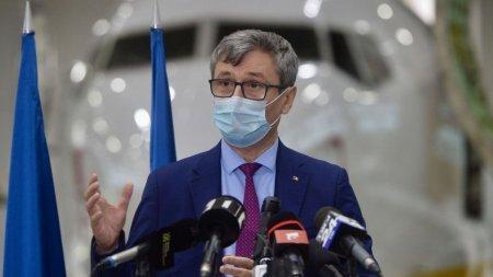 Ministrul Energiei, Vigil Popescu: Imi doresc sa afle toti romanii cauzele pentru care preturile au crescut!