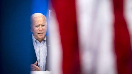 Neconstitutional! Dictatorial! Republicanii promit sa blocheze in Congres si la <span style='background:#EDF514'>TRIBUNAL</span> vaccinarea obligatorie anuntata de Joe Biden