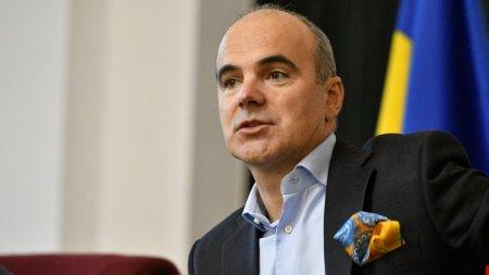 Rares Bogdan: USR-ul se va intoarce dupa ce domnul Citu va ajunge presedintele PNL