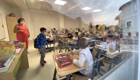 Scenarii pentru scolile din Bucuresti