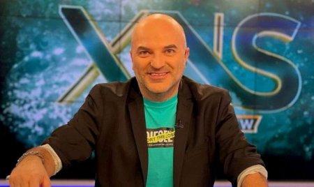 De ce a lipsit Dan <span style='background:#EDF514'>CAPATOS</span> de la Xtra Night Show. Cine l-a inlocuit in emisiune