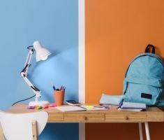 Birouri pentru copii - cum le selectezi pe cele potrivite?