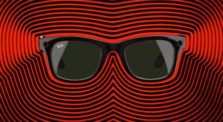 Facebook si Ray-Ban au lansat ochelarii inteligenti, echipati cu camera foto. <span style='background:#EDF514'>CAT COSTA</span> si ce functii au