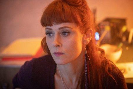 In luna septembrie serile de joi o duc la <span style='background:#EDF514'>DIVA</span> pe Morgane, Geniul Investigatiilor