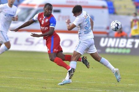 Adevaratul motiv pentru care Ongenda nu a mai ajuns la FCSB, dezvaluit de Marius Croitoru: Baiatul a fost foarte fair-play