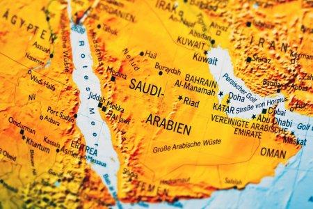Al-Qaeda saudita. Cine se afla cu adevarat in spatele <span style='background:#EDF514'>TERORISMUL</span>ui jihadist