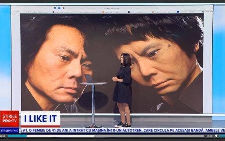 iLikeIT. Un inginer din <span style='background:#EDF514'>JAPONIA</span> a creat un robot umanoid dupa infatisarea lui