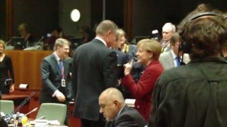 Se anunta dispute politice fara precedent in UE. Se incearca reintroducerea disciplinei bugetare