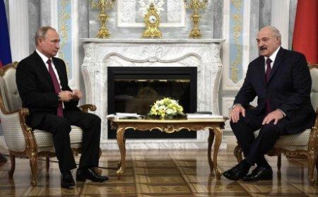 Rusia si Belarus aprofundeaza integrarea. Piata unica la <span style='background:#EDF514'>PETROL</span> si gaze si imprumuturi masive pentru Regimul Lukasenko