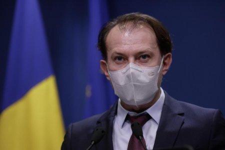Citu, despre scandalul provocat de Șosoaca la un centru de vaccinare: Nu putem tolera asa ceva. Institutiile statului sa-si faca datoria