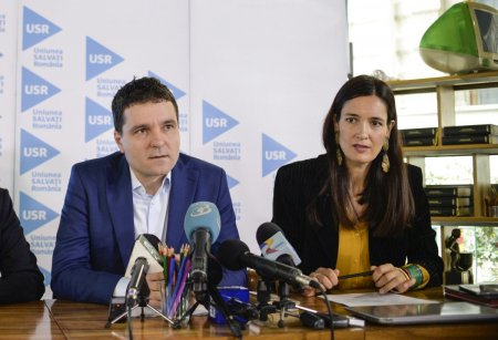 Nicusor Dan: Nu se pune problema ca Primaria Sector 1 sa preia parcurile Cismigiu si Herastrau