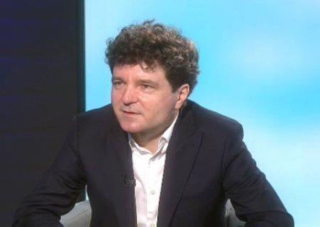 Nicusor Dan: Nu se pune problema ca <span style='background:#EDF514'>PRIMARIA SECTOR 1</span> sa preia parcurile Cismigiu si Herastrau