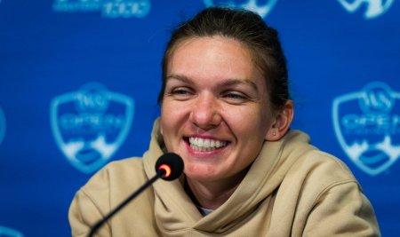 Simona Halep profita de calificarea Emmei Raducanu in finala US Open » Se apropie de revenirea in Top 10