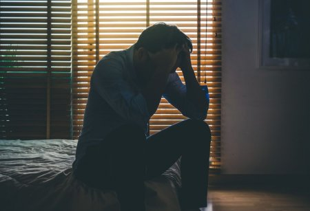 Doar 1% dintre romani declara ca sufera de depresie cronica, cel mai mic procent din Europa
