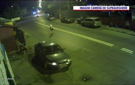 <span style='background:#EDF514'>UN TANAR</span> din Ploiesti este cautat de Politie dupa ce a atacat un barbat cu toporul si a provocat un scandal in strada