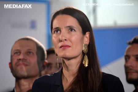 Firea, despre disputa Nicusor Dan - Clotilde Armand pe parcuri: Reglare de conturi mafiota