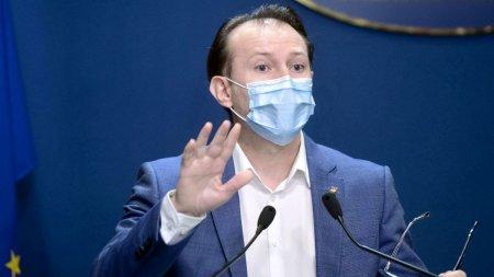 Premierul Florin Citu, <span style='background:#EDF514'>HUIDU</span>it la Iasi: Tradatorii! Rusine!