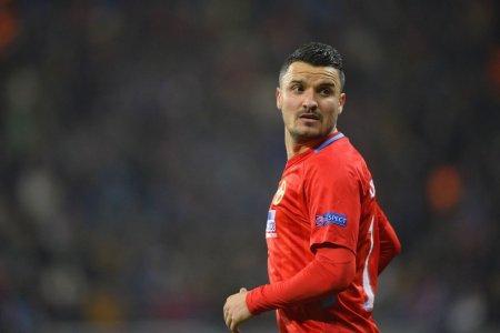 LPF a dat verdictul in cazul lui Constantin Budescu » Mijlocasul poate evolua in meciul cu Dinamo