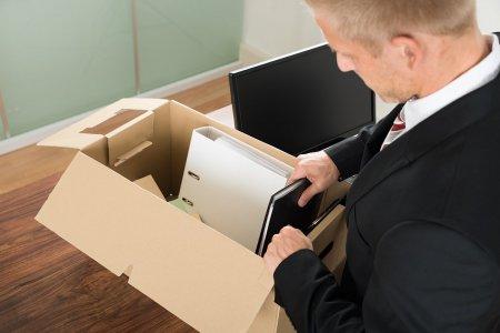 E ca in filme, cu angajatul care-si aduna lucrurile in cutie. Libertatea a intrebat 7 secretari de stat demisi cum si-au petrecut prima zi fara serviciu