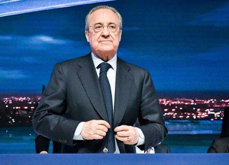 Atac dur la Super Liga: Nu m-as supara daca <span style='background:#EDF514'>REAL MADRID</span>, Barcelona si Juventus ar pleca