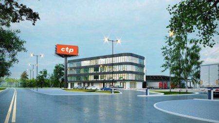 Confirmare: CTP achizitioneaza peste 110.000 mp de spatii industriale de la compania <span style='background:#EDF514'>ZACARIA</span> Industrial si isi extinde si diversifica portofoliul de pe piata din Romania