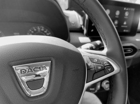Viitorul pentru Dacia va fi unul electric. CEO-ul companiei: