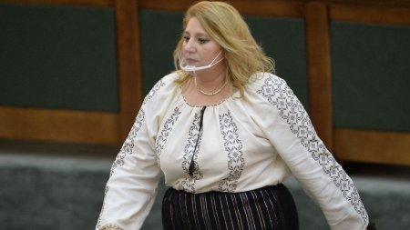Parchetul General a deschis dosar penal pe numele Dianei Șosoaca