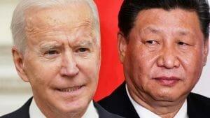 Cum a decurs discutia dintre Joe Biden si Xi Jinping - varianta <span style='background:#EDF514'>PRESEI</span> chineze