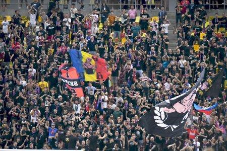 MM Stoica anunta cate bilete s-au vandut inainte de FCSB - Dinamo + Ce asteapta de la nou-venitii Keseru si Budescu