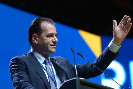 Orban: Dupa 31 de ani de activitate politica, am primit suturi in fund, cutite in spate
