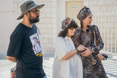 Fotoreportaj Asia Express, episodul 23. Cum a fost surprinsa prezentatoarea Irina Fodor, in cadrul celui mai dur reality-show