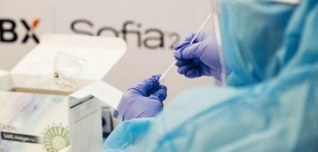 Cate persoane trecute prin COVD-19 dezvolta anticorpi. Rezultatele surprinzatoare ale unui studiu