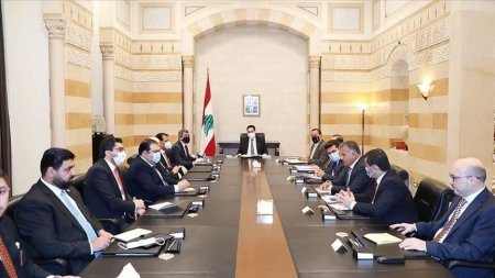 De azi: Libanul are un nou guvern