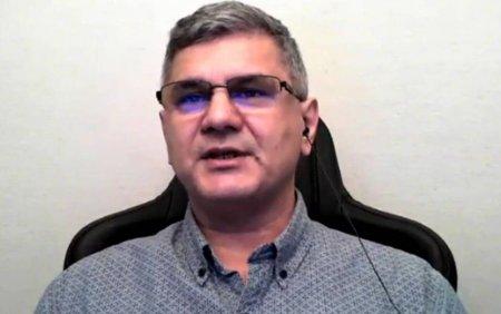 Octavian Jurma, medic: Vor fi 10.000 de oameni internati in spitale la final de septembrie