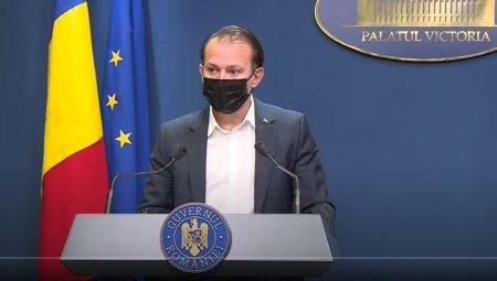 Florin Citu: Ceea ce s-a intamplat ieri in Parlamentul Romaniei ar putea sa creeze probleme pentru PNRR