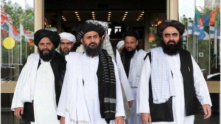 Talibanii ar putea inaugura noul guvern la 11 septembrie, 20 de ani mai tarziu dupa atacurile asupra <span style='background:#EDF514'>TURNURI</span>lor gemene