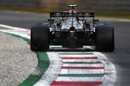 Valtteri Bottas, cel mai rapid in calificarile de la Monza » Cum arata grila de start pentru cursa Sprint